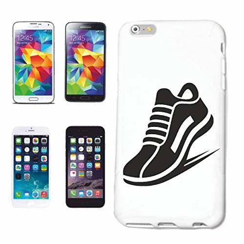 "cas de téléphone iPhone 7+ Plus ""SNEAKER SNEAKER LIFESTYLE FASHION STREETWEAR HIPHOP SALSA LEGENDARY"" Hard Case Cover Téléphone Covers Smart Cover pour Apple iPhone en blanc"