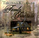 Family Traditions, Thomas Kinkade, 0740722336