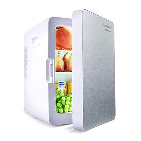 smzzz Mini frigorífico congelador portátil Coche compresor ...