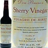 Sherry Wine Vinegar (Vinagre de Jerez) - 1 bottle, 25.4 fl oz
