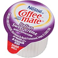 180-Pack Coffee-mate Coffee Creamer (Italian Sweet Creme)