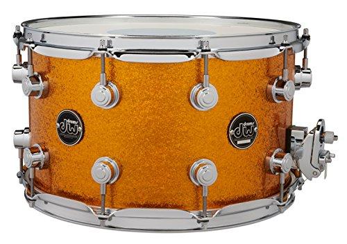 DW Performance Series 8x14 Snare Drum - Gold Sparkle (Dw 14x8 Snare Drum)