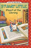Stuart at the Library, Susan Hill, 0060296321