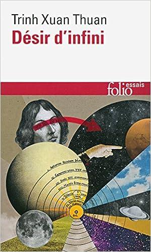 Book Desir D'infini: Des Chiffres, Des Univers Et Des Hommes