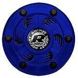 Kyпить Rocket Inline Hockey Puck (Blue/Black) на Amazon.com
