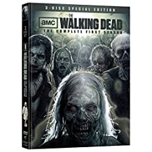 The Walking Dead: Season 1 (3-Disc Special Edition) (2011)