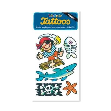 lutz mauder tattoos tatuajes para nios diseo de piratas