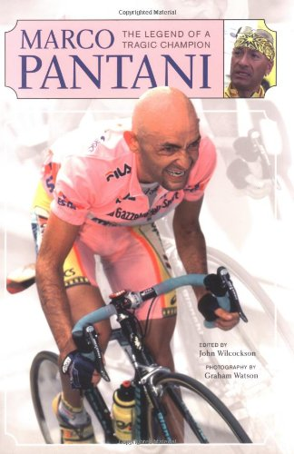 Marco Pantani: The Legend of a Tragic Champion