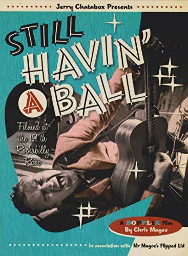Still Havin A Ball Dvd (Rockabilly Rave 19) (Big Sandy And The Fly Rite Trio)
