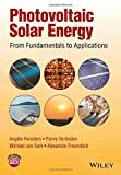img - for Photovoltaic Solar Energy: From Fundamentals to Applications book / textbook / text book