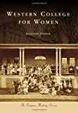 Western College for Women, Jacqueline Johnson, 1467110582