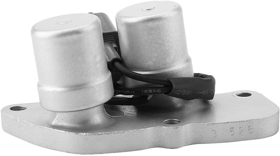 Aramox control solenoid valve,Shift Control Gearbox Solenoid Valve for Accord Prelude Odyssey 90-97 28200-PX4-014