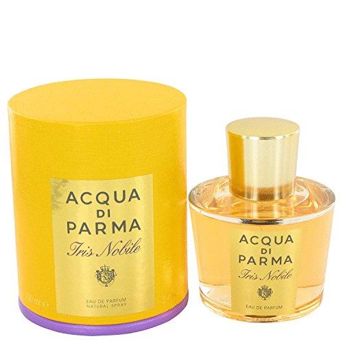 - Acqua Di Parma Iris Nobile Eau De Parfum Spray for Women 100ml/3.4oz