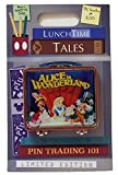Disney Pin - Lunch Time Tales - Alice in Wonderland