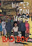 Bad Boy, Walter Dean Myers, 0613623754