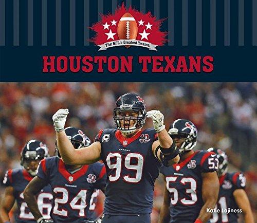 Houston Texans (NFL's Greatest Teams)