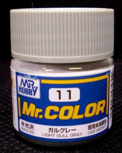 Mr.カラー C11 ガルグレー