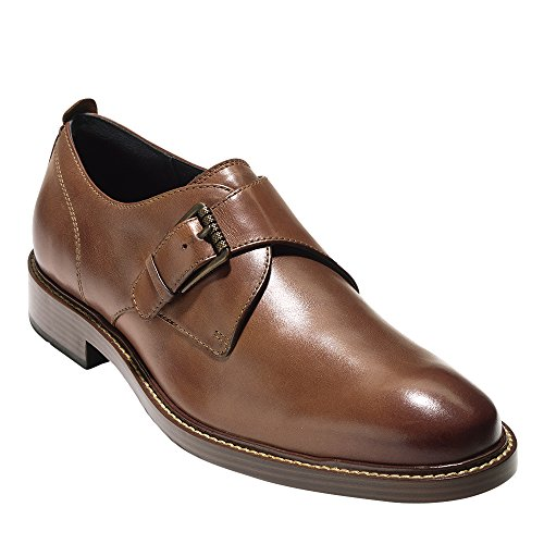 cole haan slip on brown - 5