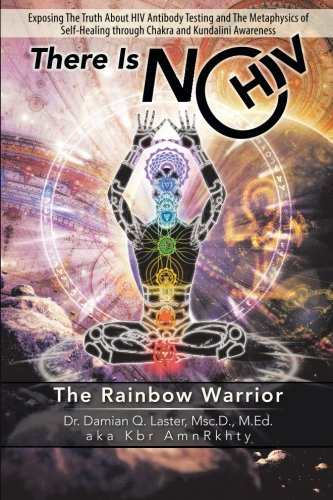 THERE IS NO HIV: The Rainbow Warrior