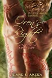 Oren's Right (Tales of the Forest Book 4)