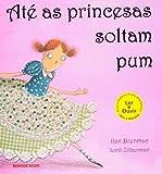 capa de Até as Princesas Soltam Pum