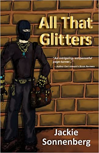 Book All That Glitters