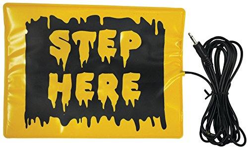 Morris Costumes Step Here Pad Try Me -