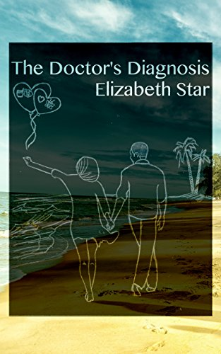 "#freebooks – I am holding a promotional FREE giveaway (until June 12) of my debut novella, ""The Doctor's Diagnosis,"" a story that details a couple's journey through love and illness together while toughing out medical school, a challenge all its own. Feedback welcome!"