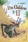 Five Children and It, E. Nesbit, 0099572982