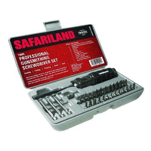 B Square Professional Gunsmith Screwdriver Set