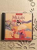 Mulan Kindermusical