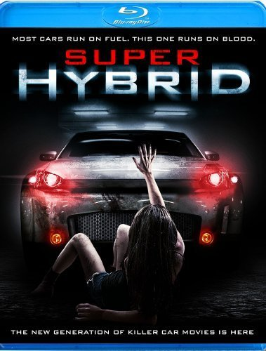 Super Hybrid [Blu-ray] by ANCHOR BAY