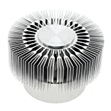 MMRM Surface Mounted Sunflower Flush Ceiling Light Wall Sconce LED Hall Walkway Porch Decoration - 3W - Blue