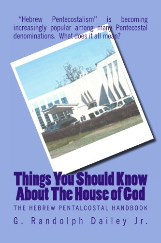 Download Things You Should Know About The House of God PDF