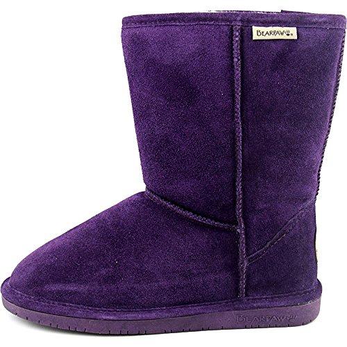 Scarpone Da Donna Emma Short Snow Boot Deep Purple