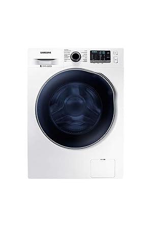 Samsung WD80J5B30AW - Lavadora secadora, lavadora. 8 kg/Sech 6 kg ...