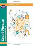 Sound Phonics Phase Five Book 1: KS1 English, Ages 5-7: 6