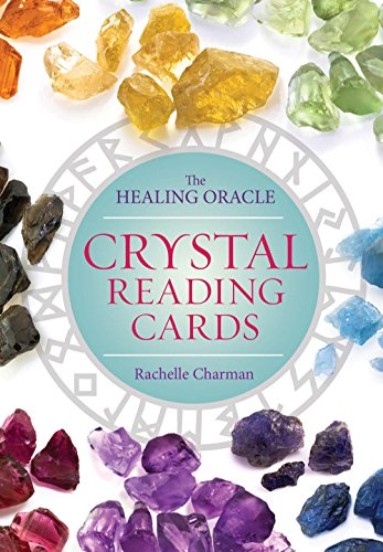 (Crystal Reading Cards: The Healing Oracle)