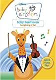 Baby Einstein - Baby Beethoven - Symphony of Fun Image