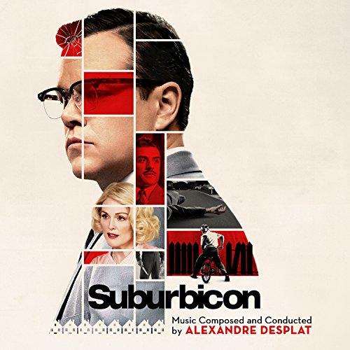 Suburbicon (Original Motion Pi...