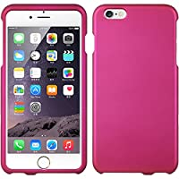 Dream Wireless Carrying Case for Apple iPhone 6S Plus / 6 Plus - Retail Packaging - Hot Pink