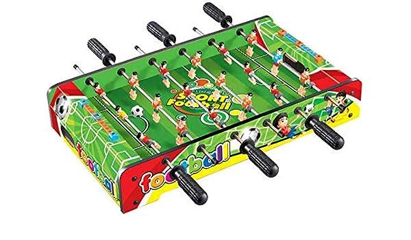 AK Foosball Tabla Fútbol Indoor Soccer Juego Juego de mesa ...