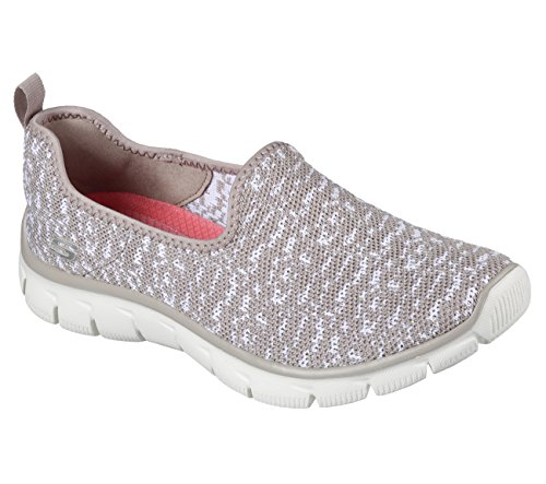 Sweet Taupe Fashion Sport Scene Skechers Empire Women's Sneaker twqf1xp