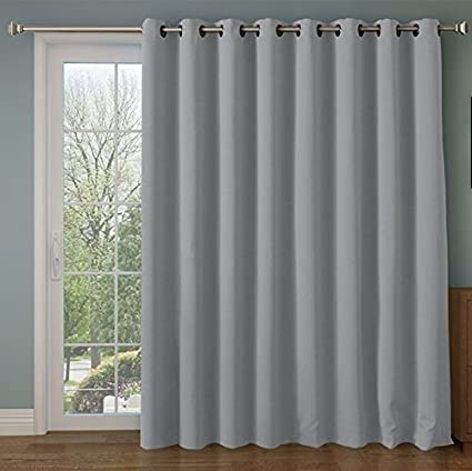 Amazon Rose Home Fashion Rhf Function Curtain Wide Thermal