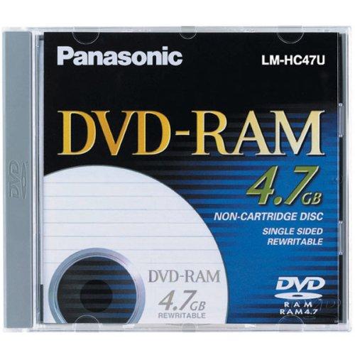 Bestselling DVD RAM Discs