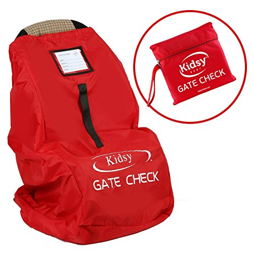 car seat check bag cover - 3