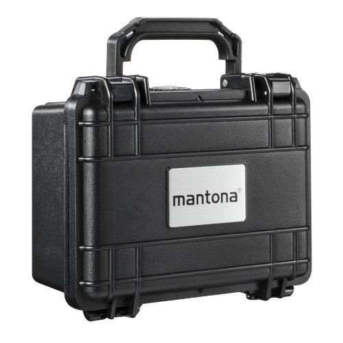 Mantona 18507 Maletin hermetico