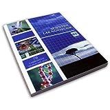 General Sciences Side Bound Lab Notebook