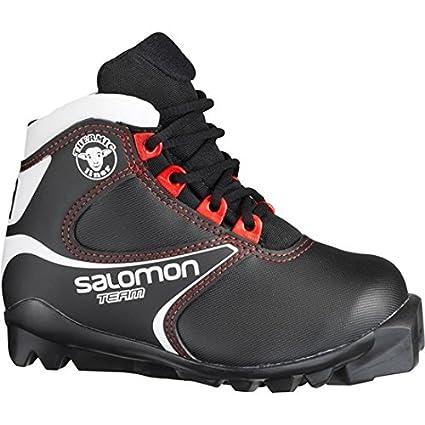 Salomon Team Cross Country Ski Boots Sz 15us