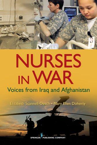 Nurses in War Pdf